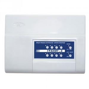 Гранит-8 (с USB) Прибор приемно-контрольный охранно-пожарный