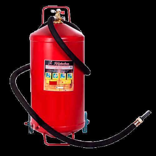 Огнетушитель порошковый  ОП 35 (з) АВСЕ