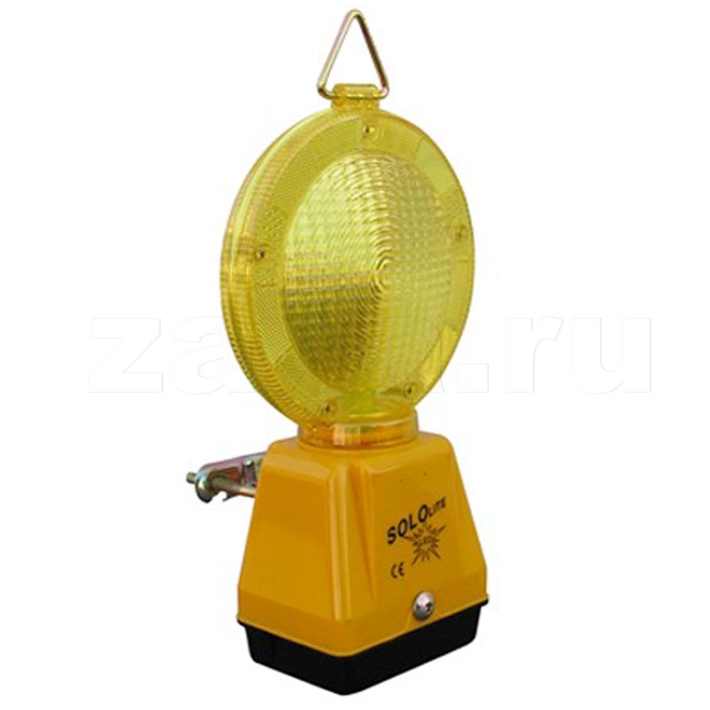 Лампа аварийная+батарейка