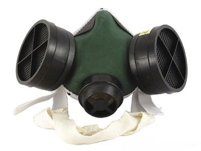 Респиратор противоаэрозольный РПГ-67 марка A1