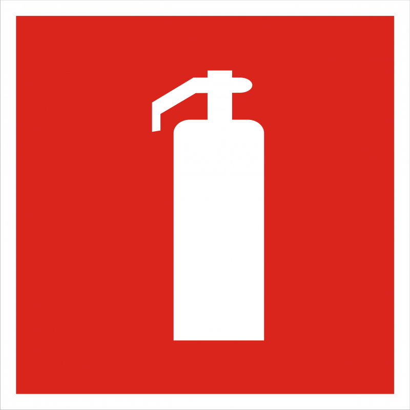 Огнетушитель ФЭС 200*200