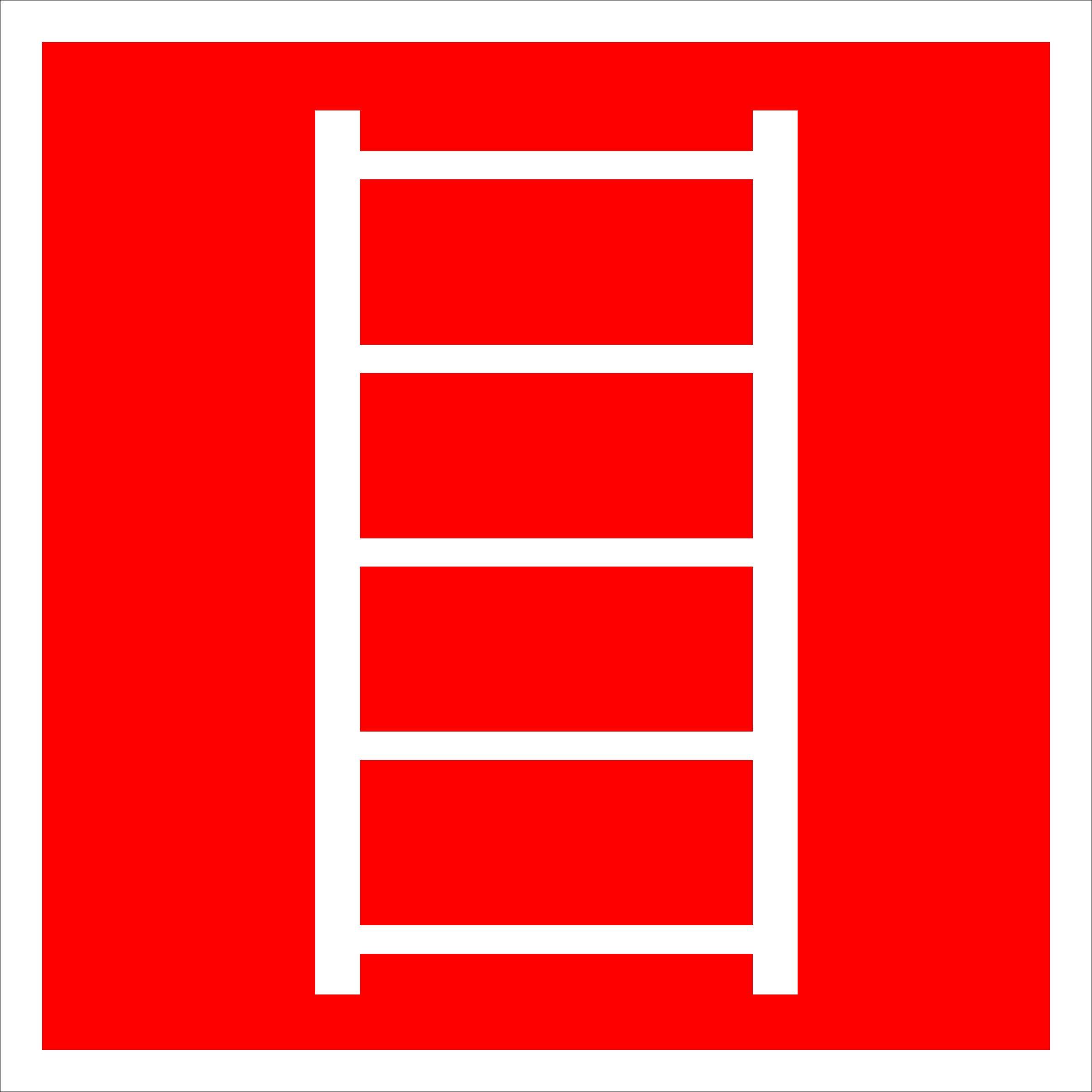 Пожарная лестница ФЭС 200*200